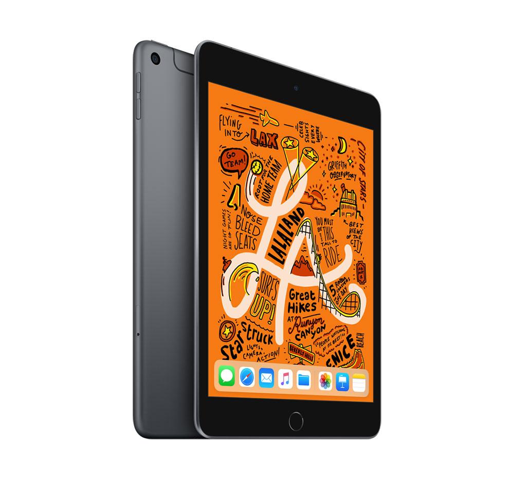 iPad mini 5 64GB WiFi + Cellular - Space Gray